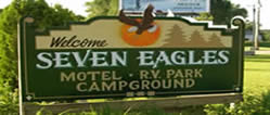 Seven Eagles RV Resort