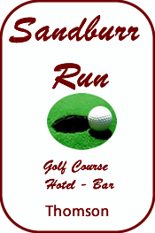 Sandburr Run Golf Course  | Carroll County
